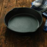 Keeping Your Cast Iron Cookware Good to Go